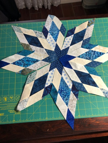 Challenge 2 Block color placements and matching points